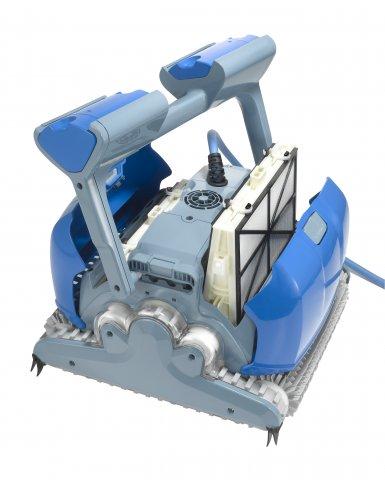 Робот для бассейна Dolphin M500-2