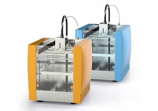 3D принтер Zbot FDM-I1-3
