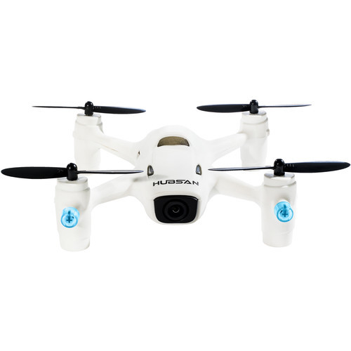 Квадрокоптер Hubsan X4 Mini Camera Plus H107C+-1