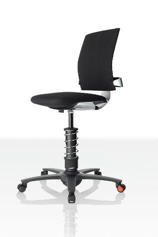 Компьютерное кресло эргономичное «Jobstick 3Dee»-1