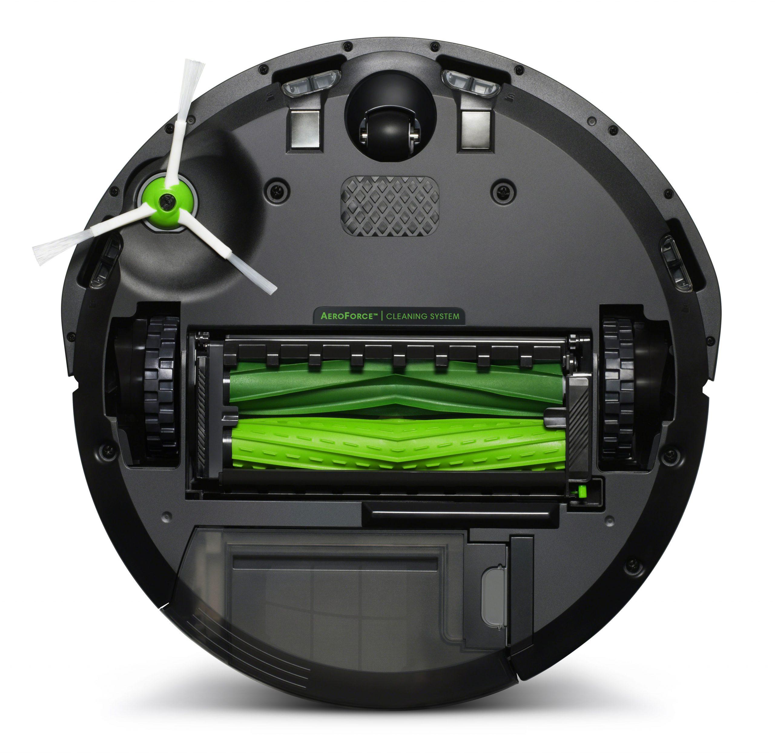 Робот-пылесос iRobot Roomba e5-2