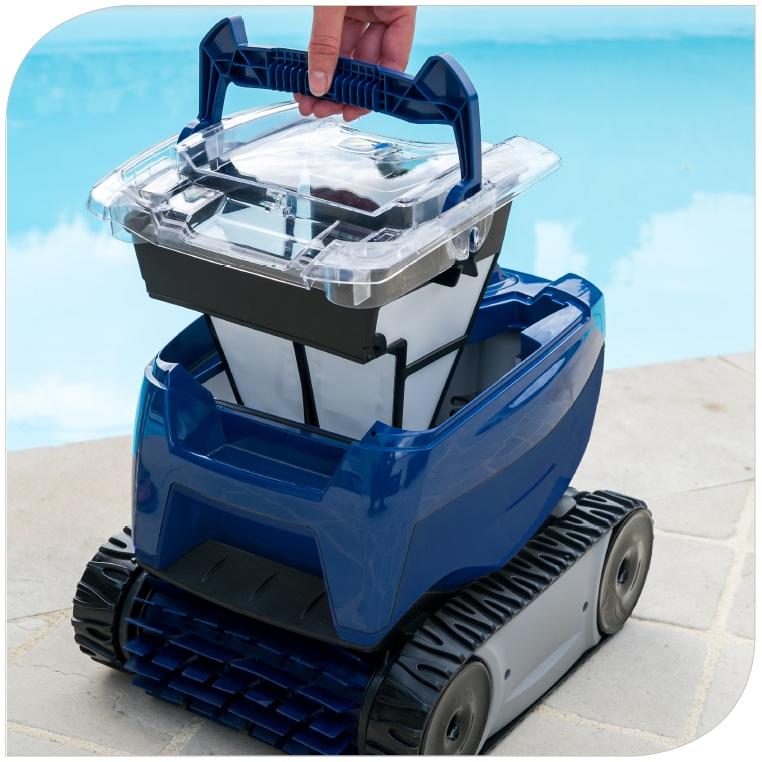 Робот для бассейна Zodiac TornaX PRO RT 3200-6