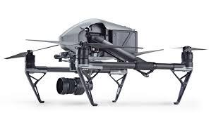 Квадрокоптер DJI Inspire 2-3