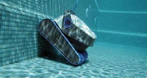 Робот для бассейна Dolphin S300i-7