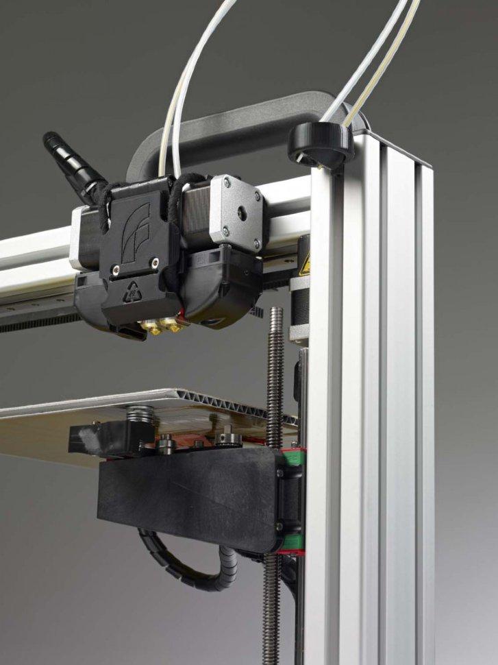 3D принтер Felix 3.1 (2 экструдера)-2