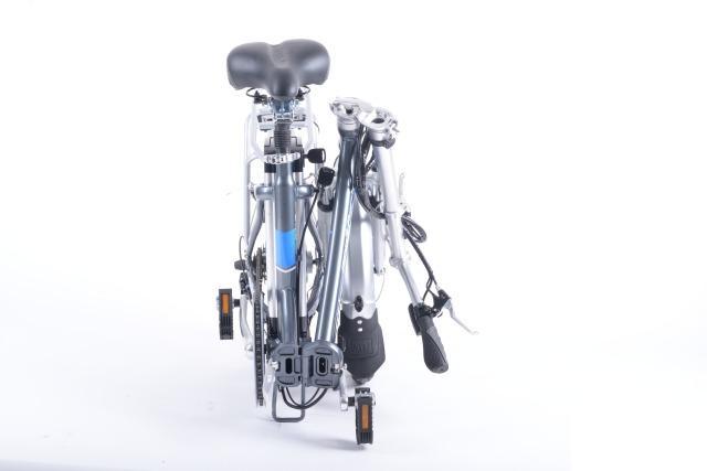 Электровелосипед Ecoffect Urban Runner 20-2