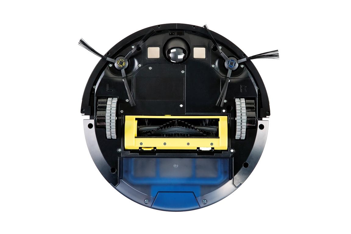 Робот-пылесос Genio Deluxe 500-3