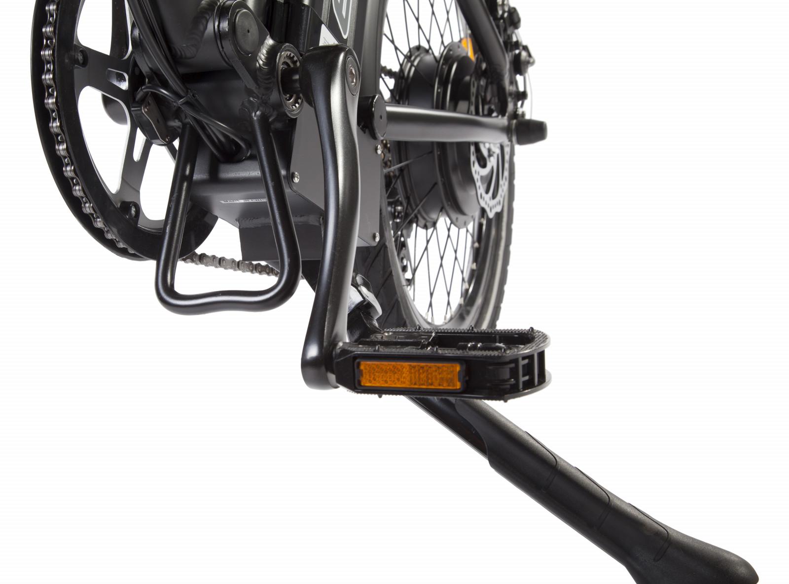 Электровелосипед Eltreco Wave 500W Spoke-4