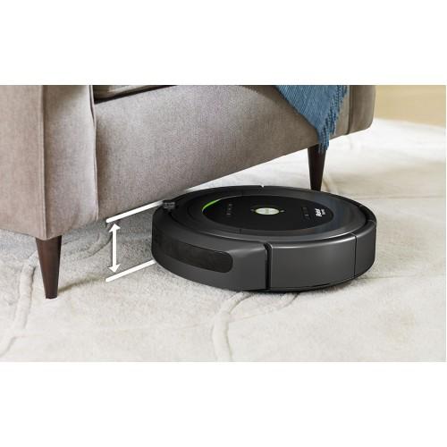 Робот-пылесос iRobot Roomba 676-7