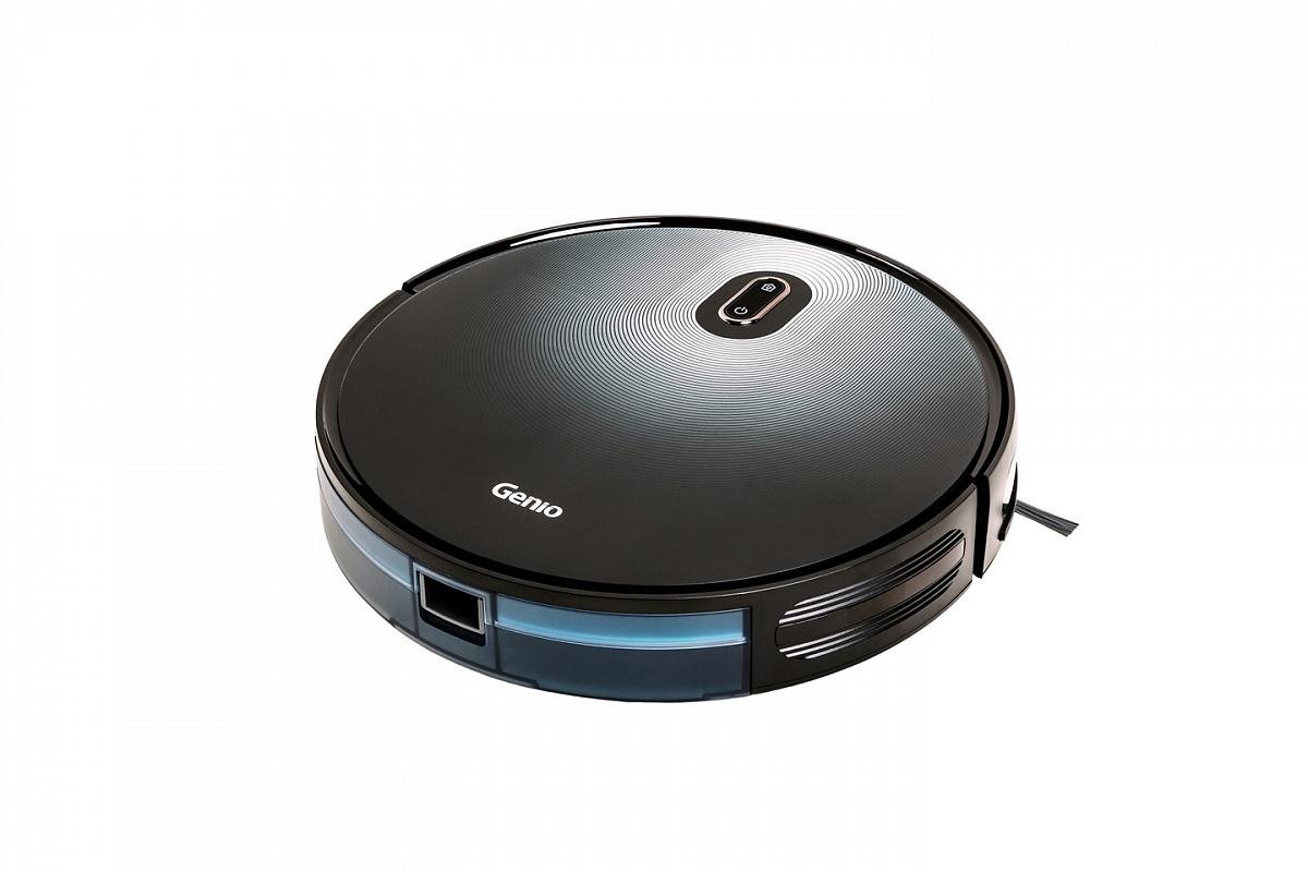 Робот пылесос Genio Deluxe 480-3