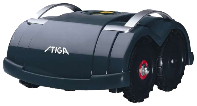 Робот-газонокосилка Stiga Autoclip 140 4WD-1
