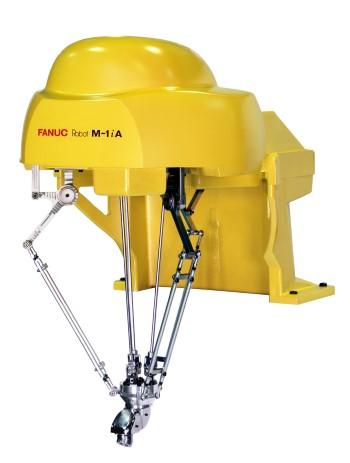 Fanuc M-1iA/1HL-2