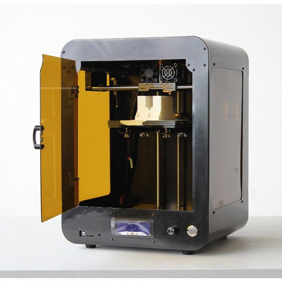 3D принтер Createbot Mini I (1 экструдер)-2