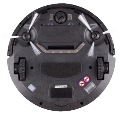 Робот-пылесос Xrobot X-550-1