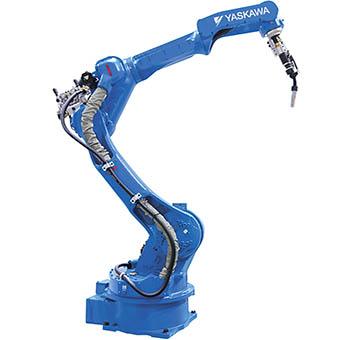 Промышленный робот Motoman MA2010-1
