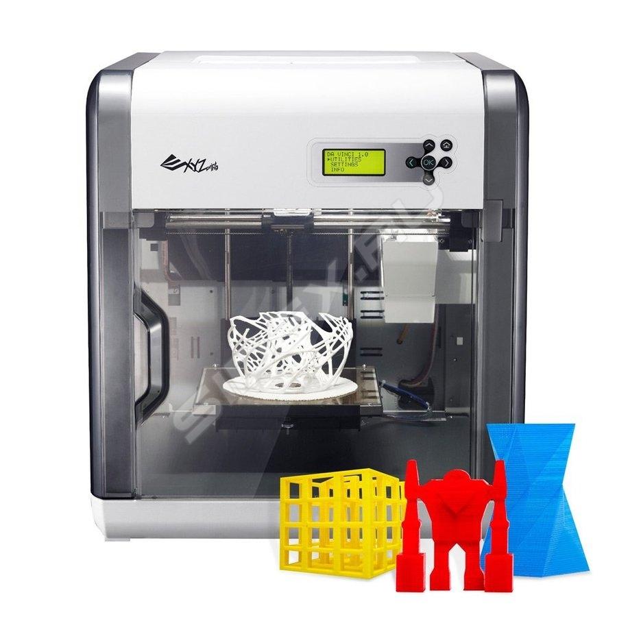 3D принтер XYZ da Vinci 1.0A-2
