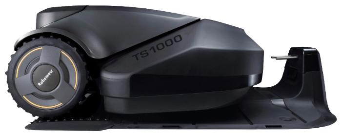 Робот-газонокосилка Robomow Tuscania TS1000-3