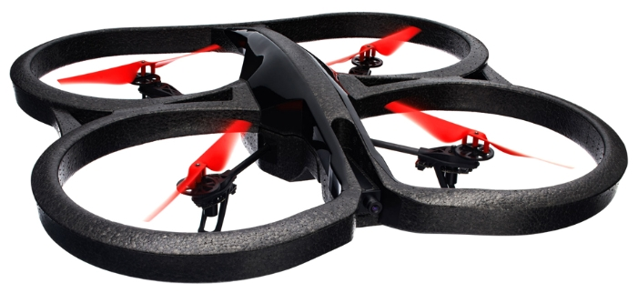 Квадрокоптер Parrot AR.Drone 2.0 Power Edition-5