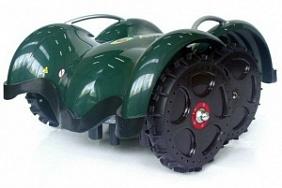 Робот-газонокосилка Caiman Ambrogio L50 Basic US-1