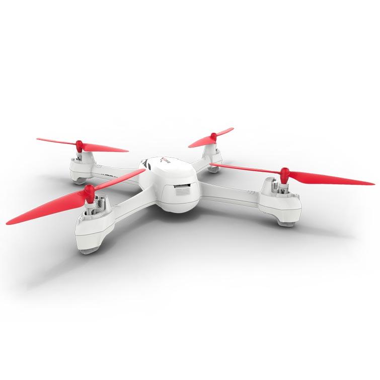 Квадрокоптер Hubsan X4 Desire H502E-2