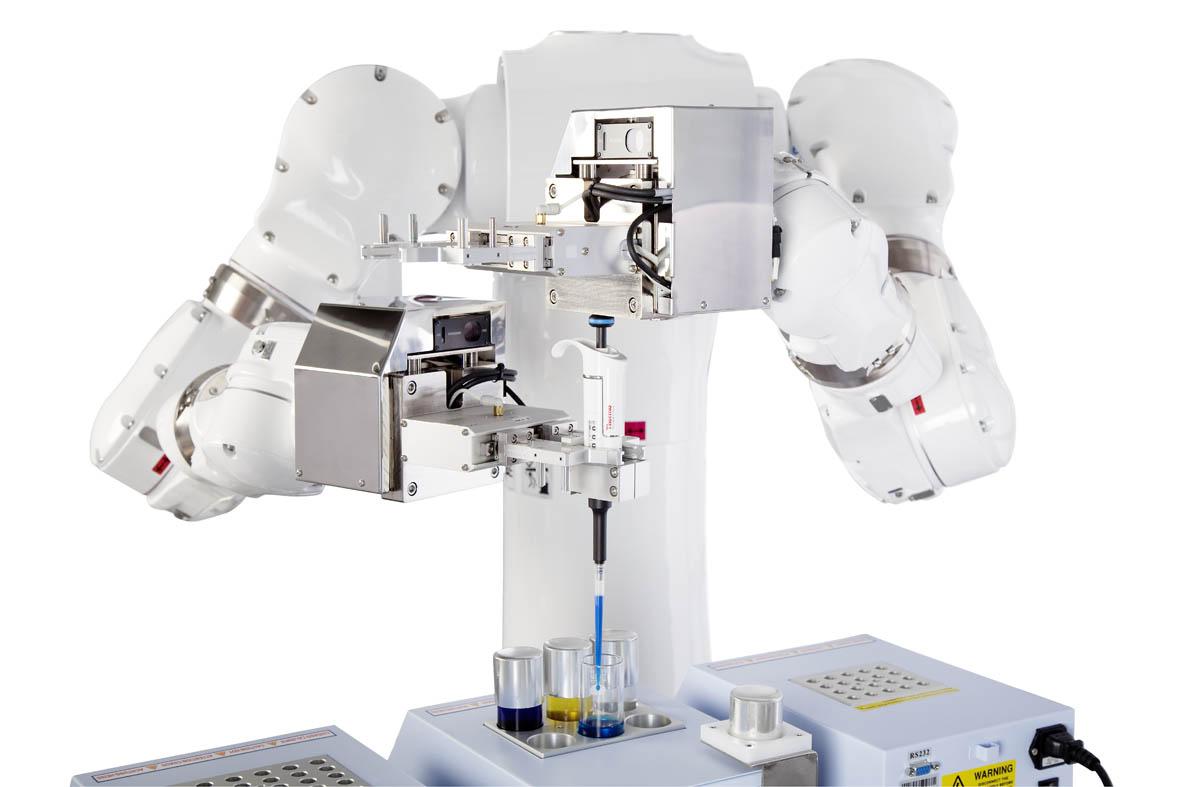 Промышленный робот Motoman CSDA10F-2