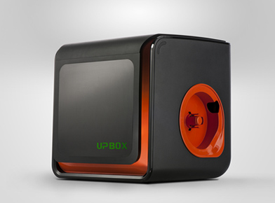 3D принтер UP BOX-2