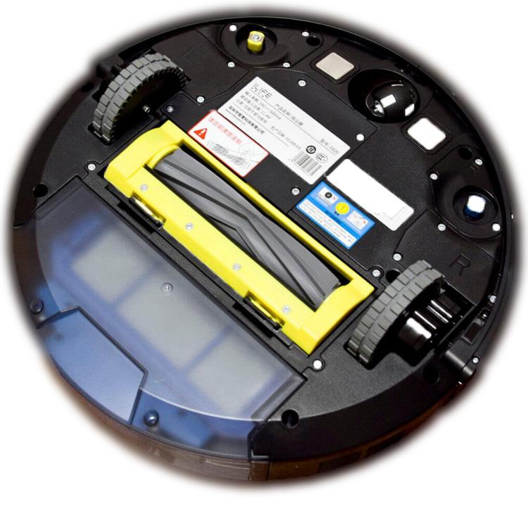 Робот пылесос iLife A9s-3