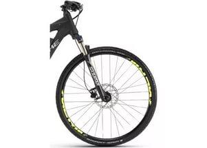 Электровелосипед Haibike Sduro Cross 4.0-2