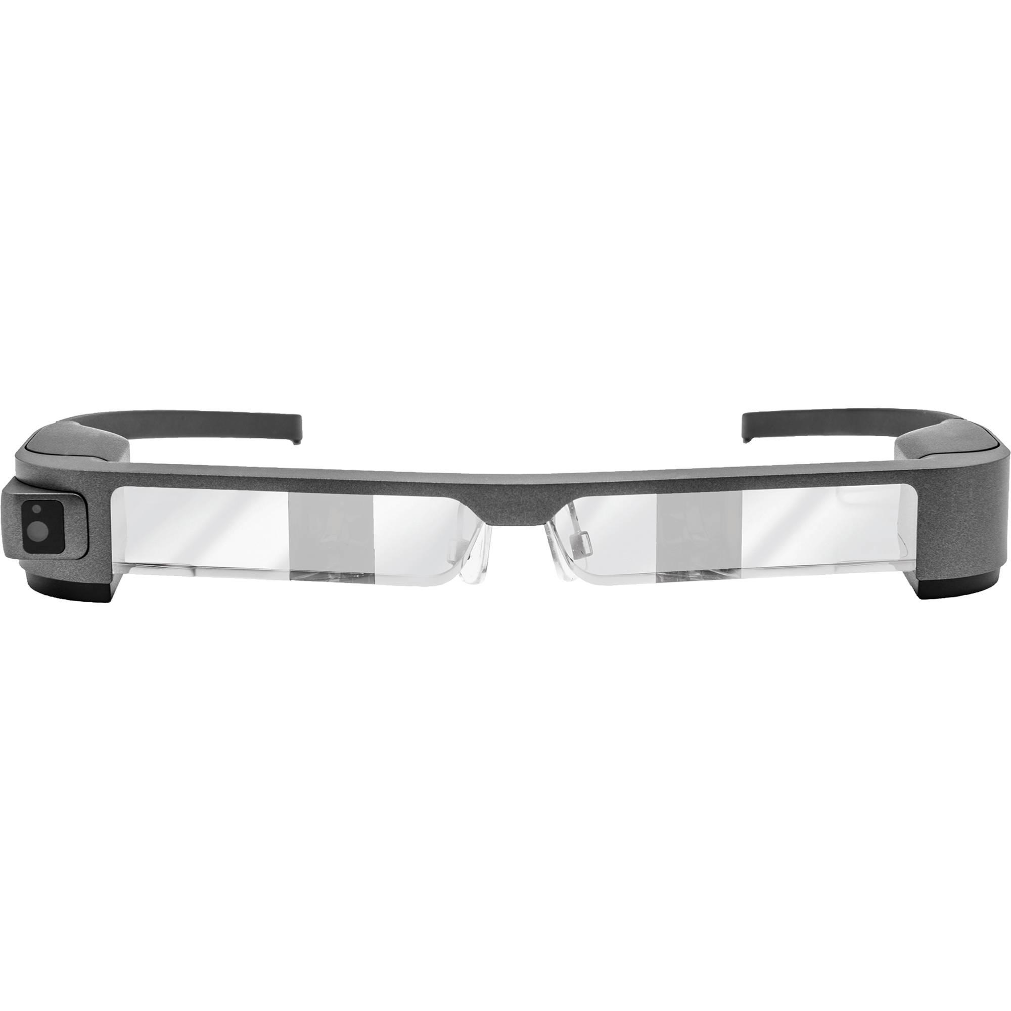 Очки виртуальной реальности Epson Moverio BT-300-1