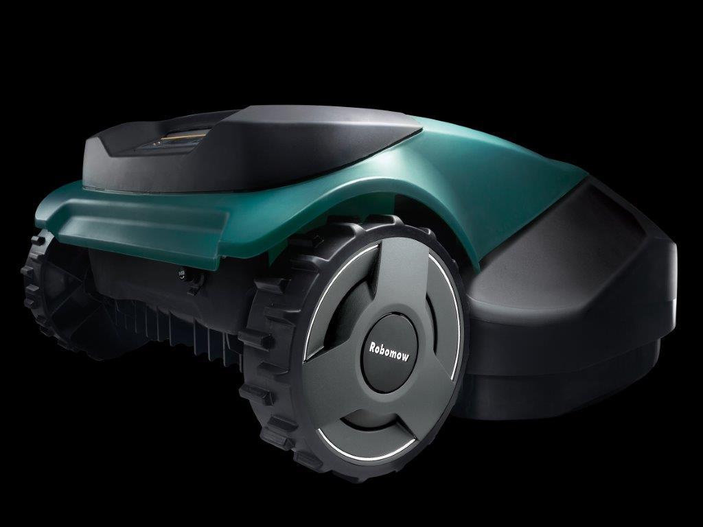 Робот-газонокосилка Robomow RS 612-8