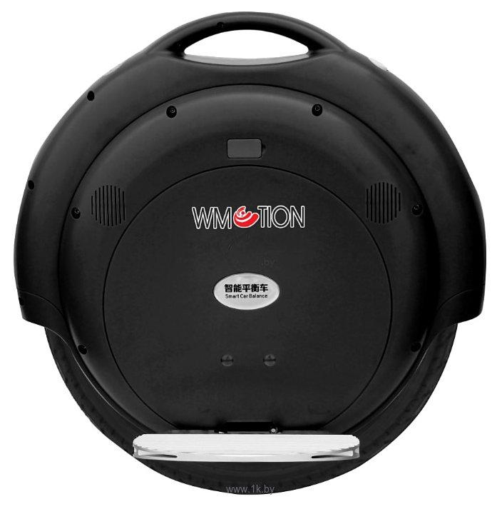 Моноколесо Wmotion W8-1