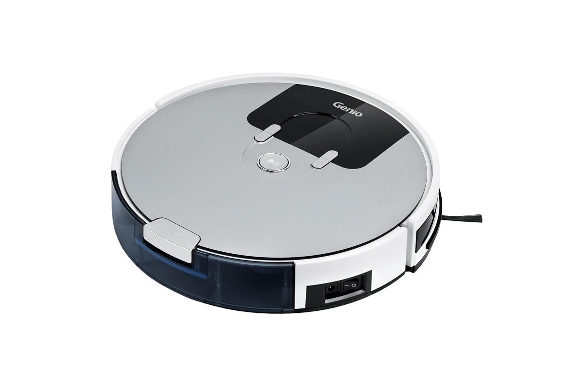 Робот-пылесос Genio Deluxe 500-8
