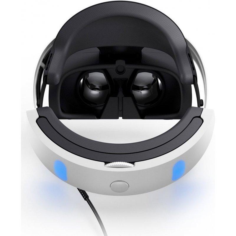 Очки виртуальной реальности Sony PlayStation VR (CUH-ZVR2)-5