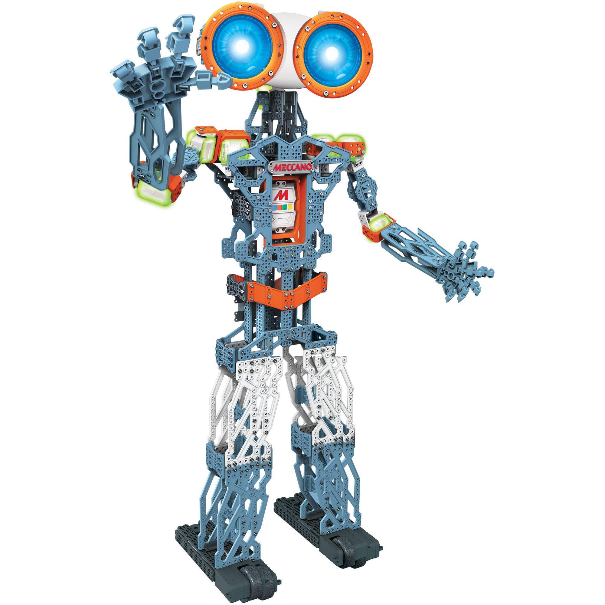 Игрушка MECCANO Робот-МЕКАНОИД G15KS-1