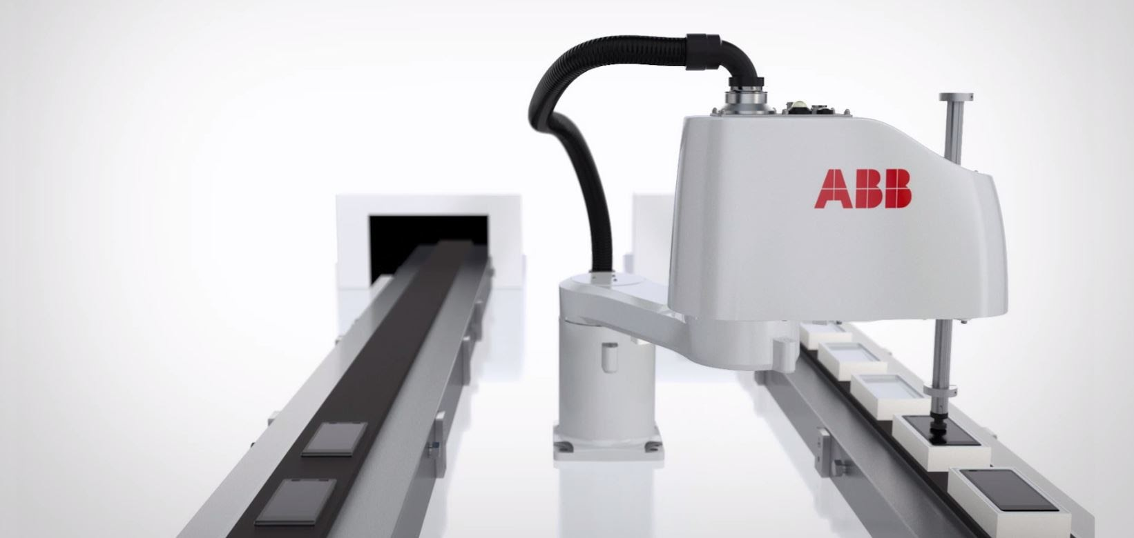 Промышленный робот АВВ IRB 910SC 650-3