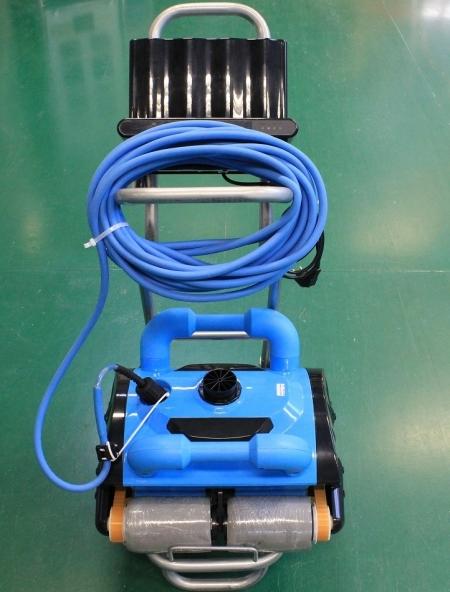 Робот для бассейна iCleaner-200 (Neptun) (30 метров)-3