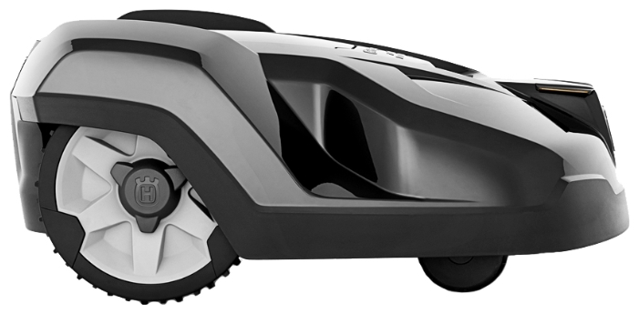Газонокосилка-робот Husqvarna Automower 420-1