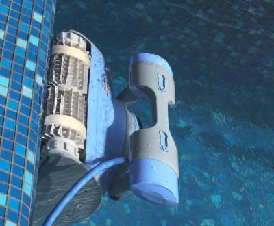 Робот для бассейна Dolphin Master M5-5