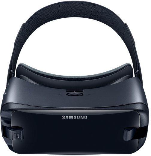 Очки виртуальной реальности Samsung Gear VR (SM-R325)-6