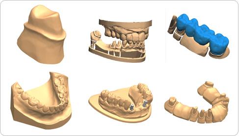 3D сканер Artec Eva Lite-9