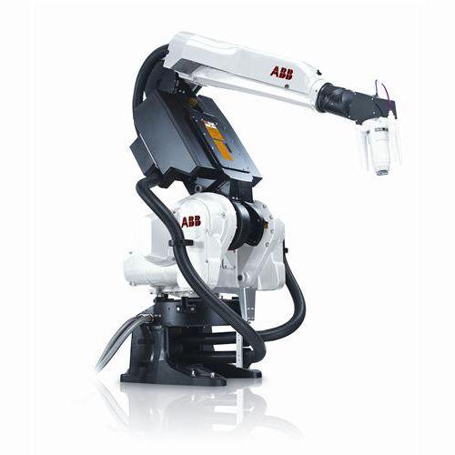 Промышленный робот ABB IRB 5400-1