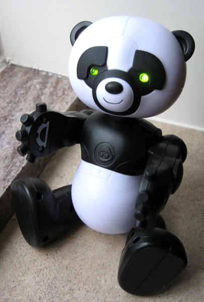 Робот Panda-6