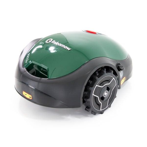 Робот-газонокосилка Robomow RX12u-2