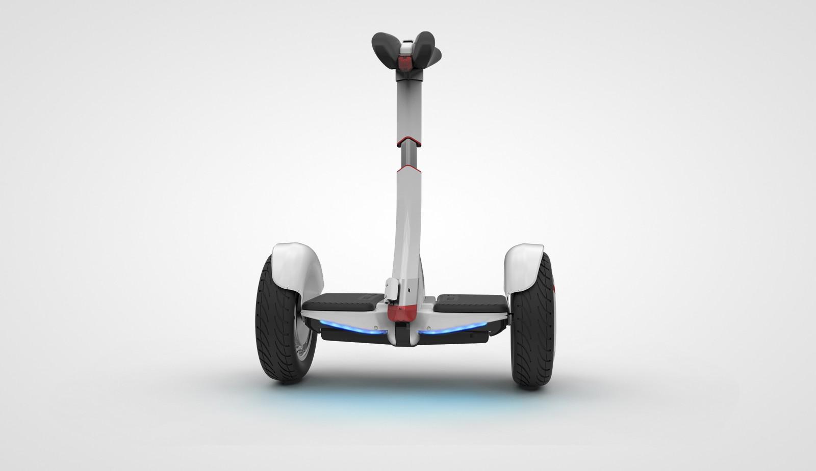 Гироцикл Ninebot Mini-4