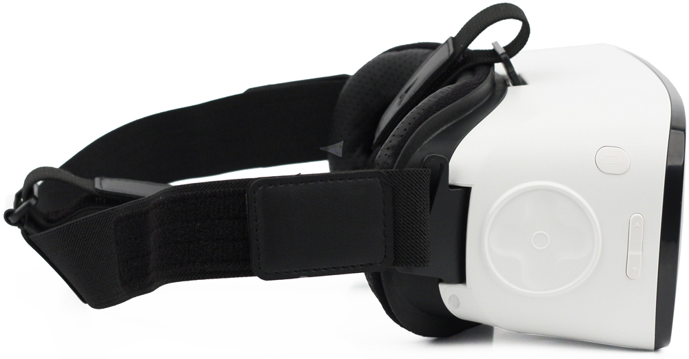 Очки виртуальной реальности ACV HYPE SVR-FHD-3