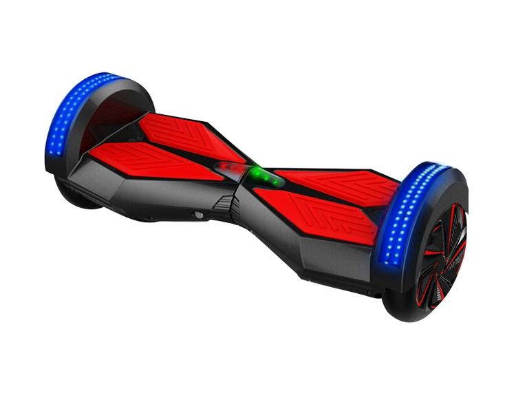 Гироцикл Smart Balance Transformer 8-3