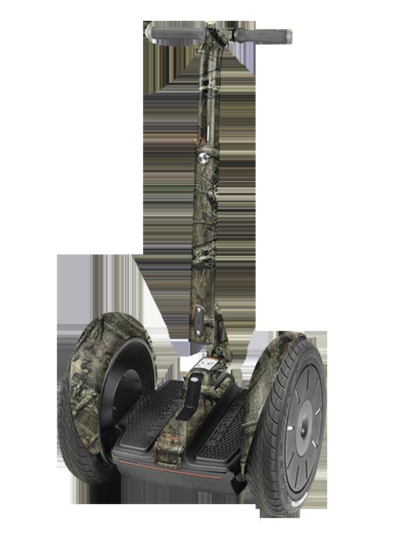 Гироцикл Segway i2 SE Military Camo-1