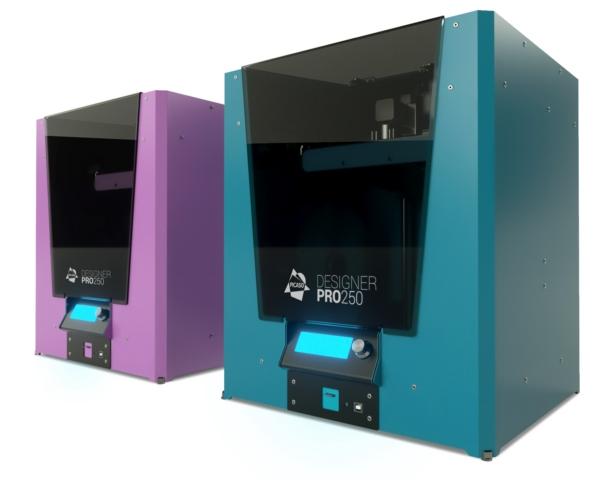 3D принтер Picaso Designer PRO 250-3