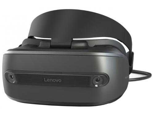 Очки виртуальной реальности Lenovo Explorer Windows Mixed Reality Headset-5