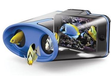 3D-очки для ipod или iphone-2